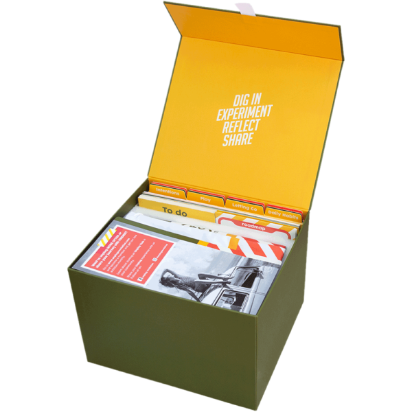Open Toolkit Box